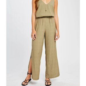 Gentle Fawn Casablanca sage pants
